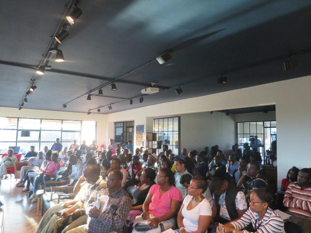 Bitcoin Meet-UP Kenya Coinweez