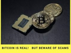 How to avoid scams when buying Bitcoin in Kenya