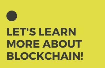 blockchain and data storage