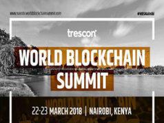 World Blockchain Summit Nairobi 2018
