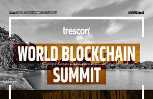 World Blockchain Summit Nairobi 2018