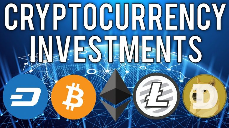 start a cryptocurrency investment fund