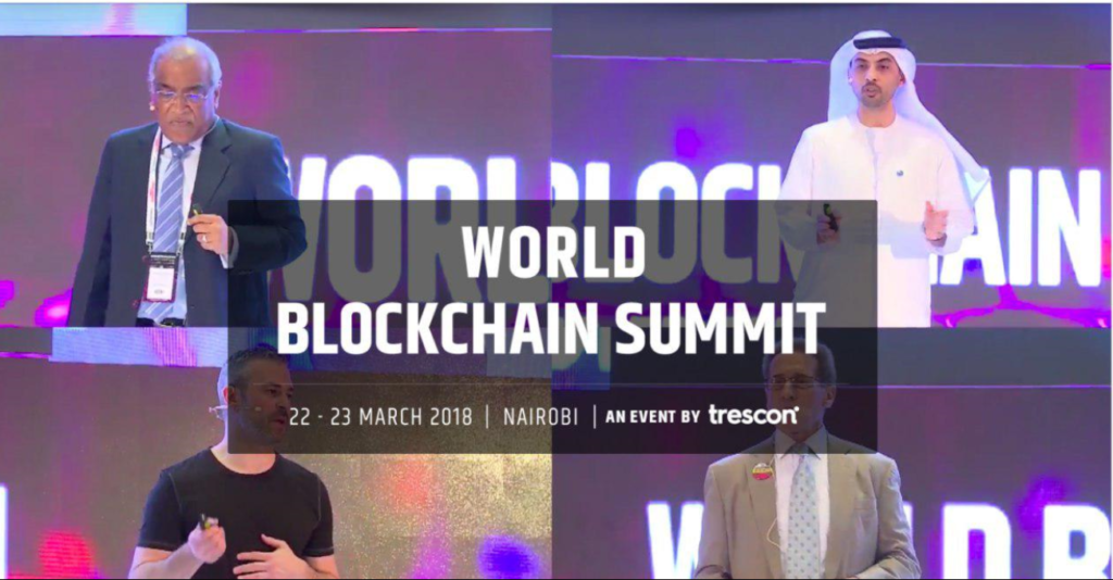 #WBS Blockchain Technology Speakers