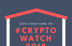 2018 crypto watch