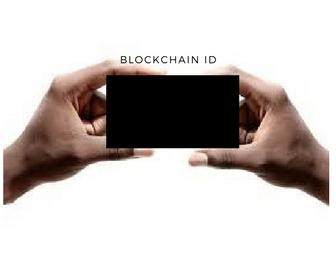 Using blockchain to create African blockchain IDs