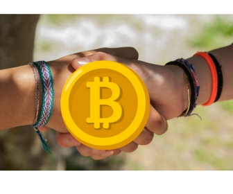 Using cryptocurrencies to solve Africans financial exclusion