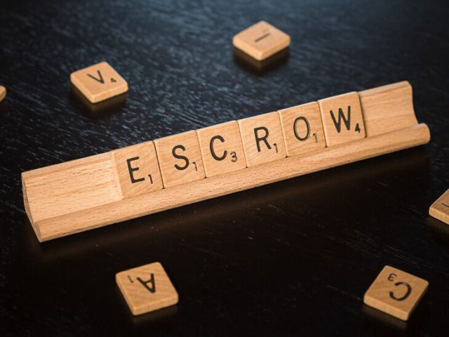 Beginners guide to an escrow service