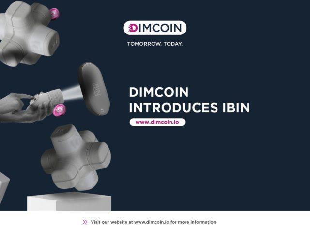 Dimcoin