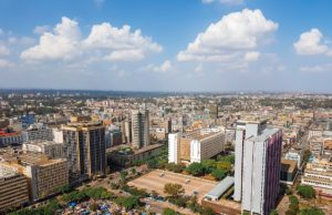 Nairobi's Silicon Savannah