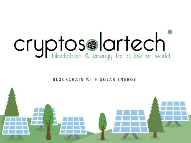 CryptoSolarTech
