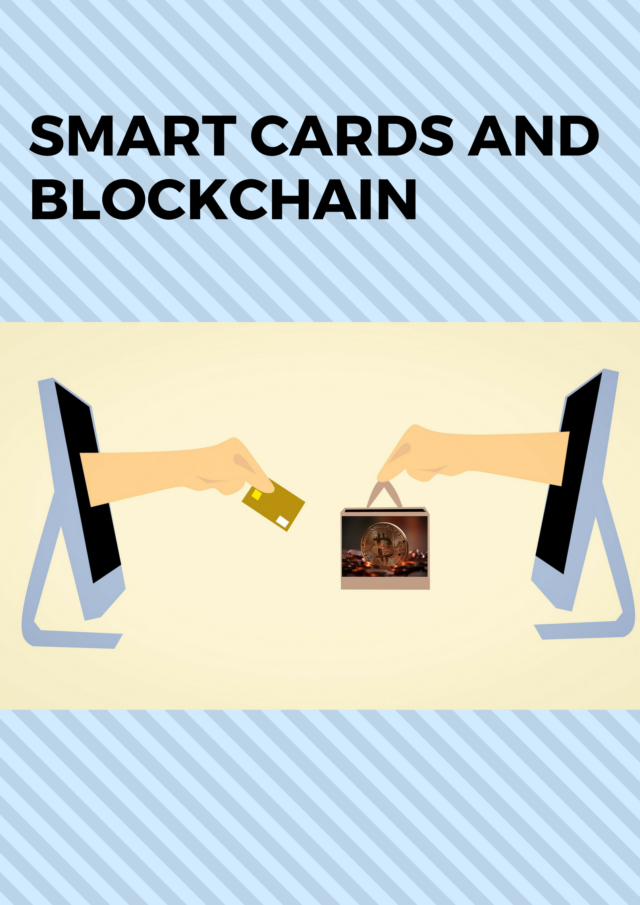 smart cards and blockchain
