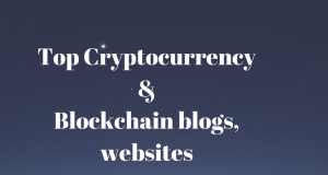 top cryptocurrency blockchain blogs websites Africa