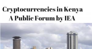 Cryptocurrencies in Kenya