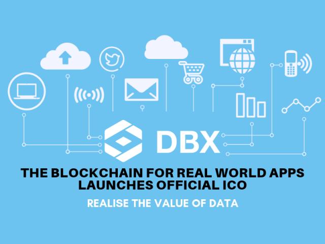 DBX Blockchain ecosystem