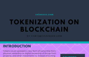 tokenization on blockchain