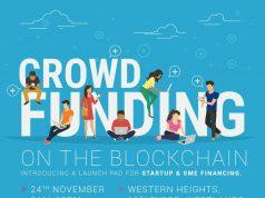 æternity Africa; crowdfunding on the blockchain