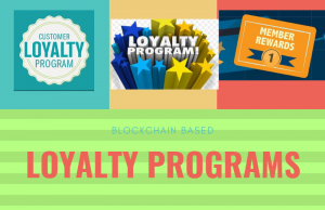 potential for blockchain based loyalty programs?