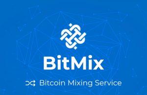 Bitmix: bitcoin mixing service