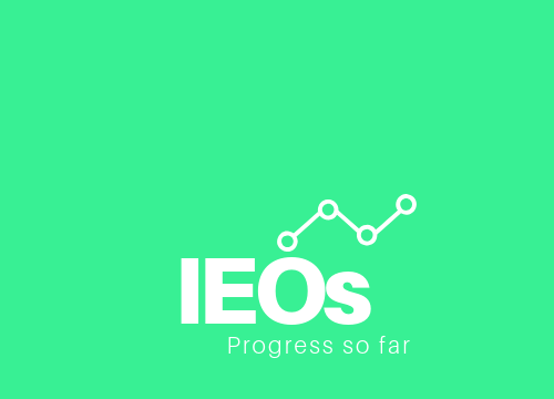 Initial Exchange Offerings (IEO)