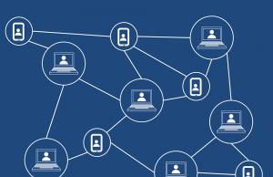 Blockchain in Finance Industry