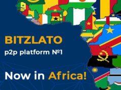 Bitzlato in Africa
