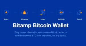 Bitamp Bitcoin Wallet